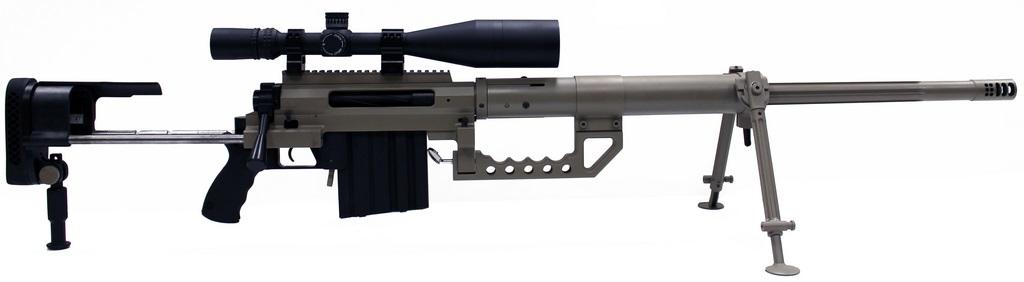 THOR M408 Legacy – Advanced Long Range System