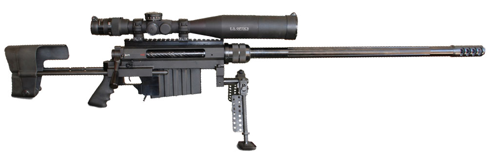 THOR M96 WindRunner