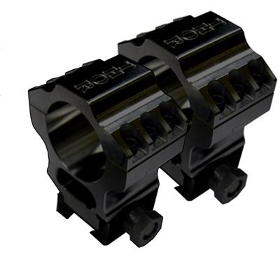 THOR 30mm UHD Ultra Heavy Duty Scope Rings