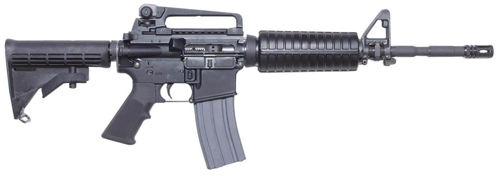 THOR TR-15 Patrol Rifle LE 16.1″ Semi-Auto 5.56 NATO