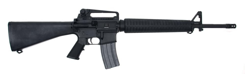 THOR TR-15 20″ Full Auto Trigger Pack 5.56 NATO