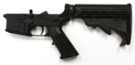 THOR Complete Lower Receiver