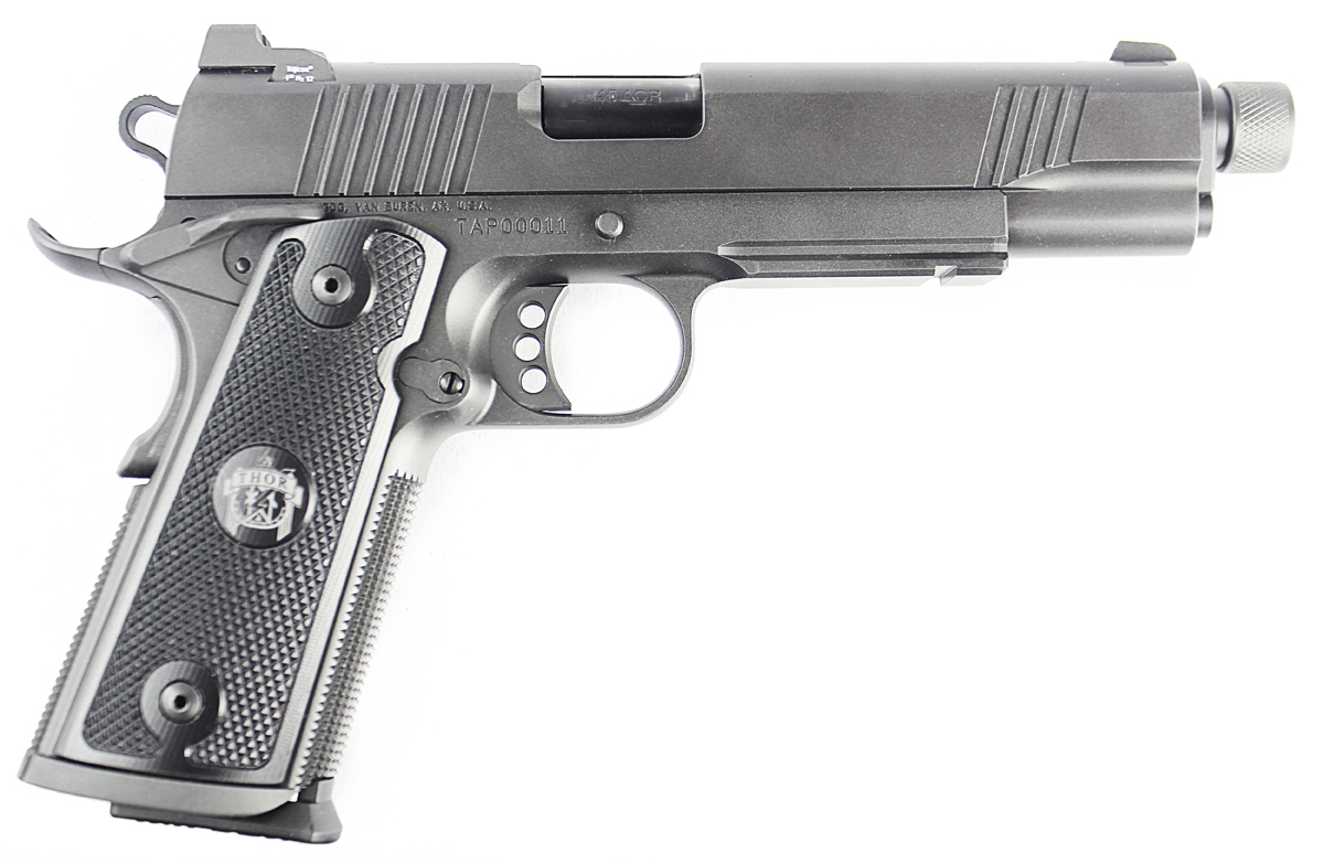 THOR 1911 Tactical