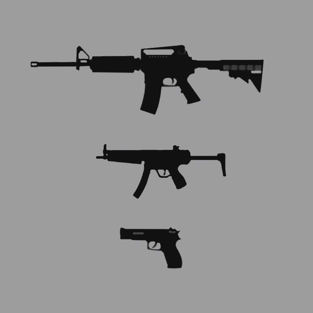 Small Arms, Light Weapons & Accessories